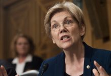 Elizabeth Warren Begins Book Tour, Conservatives Predict 2020 Run