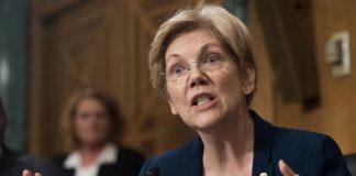 Elizabeth Warren Begins Book Tour, Conservatives Predict 2020 Run
