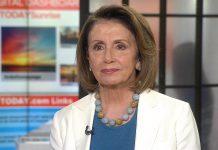 Nancy Pelosi Questions Nunes' 'Bizarre' Behavior