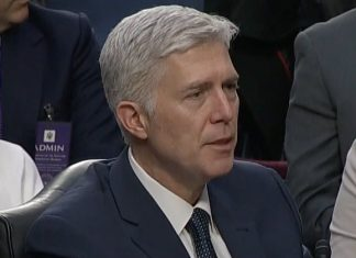 Neil Gorsuch Accused of Plagiarism Despite Original Author Saying He Didn't Do It