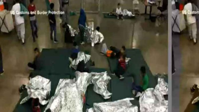 Official: About 500 Kids Reunited With Families Since May
