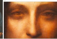 Da Vinci eye condition was behind da Vinci's genius, Researchers Say