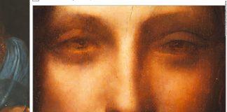 Da Vinci eye condition was behind da Vinci's genius, Researchers Say