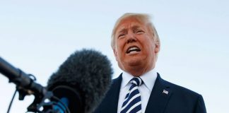 Trump: nuclear treaty with Russia, Report