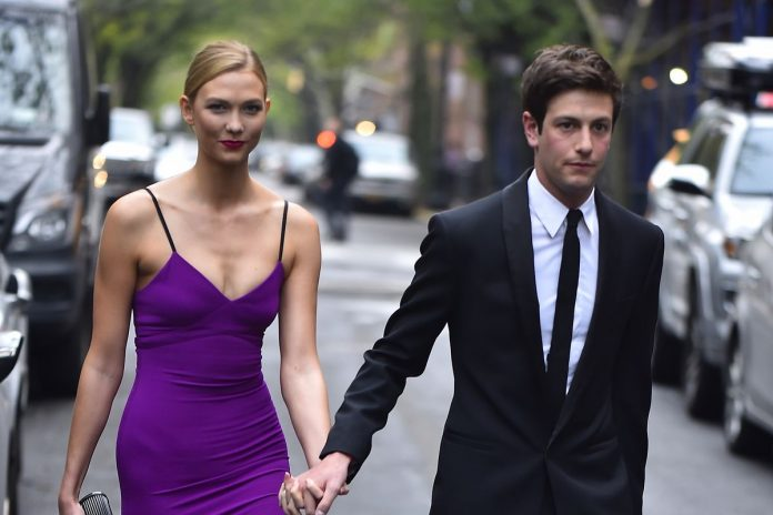 karlie kloss married, Star weds Joshua Kushner