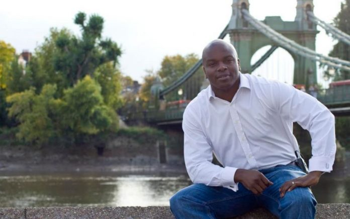 Shaun Bailey chosen as Conservatives' London Mayor candidate (Details)