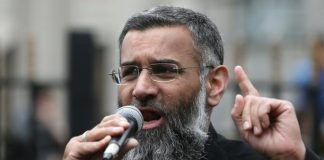 Anjem Choudary freed two years after being convicted