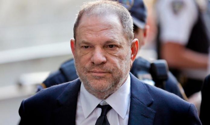 Harvey Weinstein Gets One Sexual Assault Charge Dismissed, Report