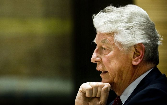 Wim Kok, former Dutch prime minister dies aged 80