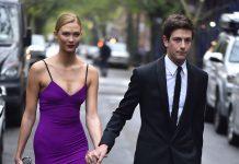karlie kloss married, Star weds Joshua Kushner