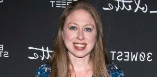 Chelsea Clinton Confronted, Called Out For Islamophobia At Vigil
