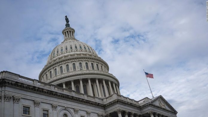 Analysis: Democrats are stronger favorites in tight race for Senate control