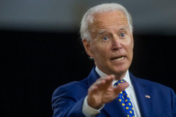 Biden calls on Congress to pass emergency housing package