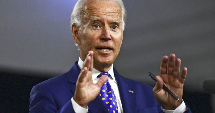 Biden to accept Democratic nomination virtually as DNC further scales back 2020 convention
