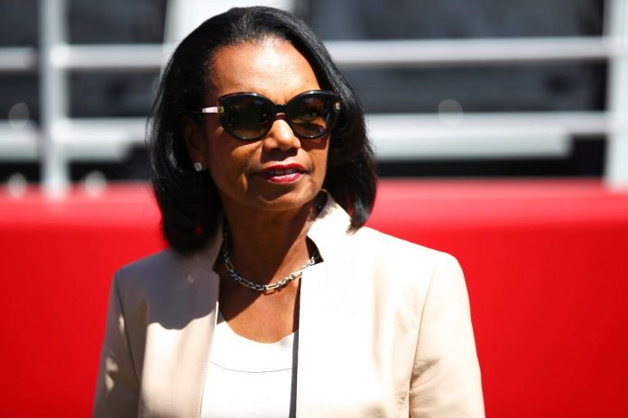 Condoleezza Rice takes jab at liberals for assuming how Black people should think: 'Problem with the left'