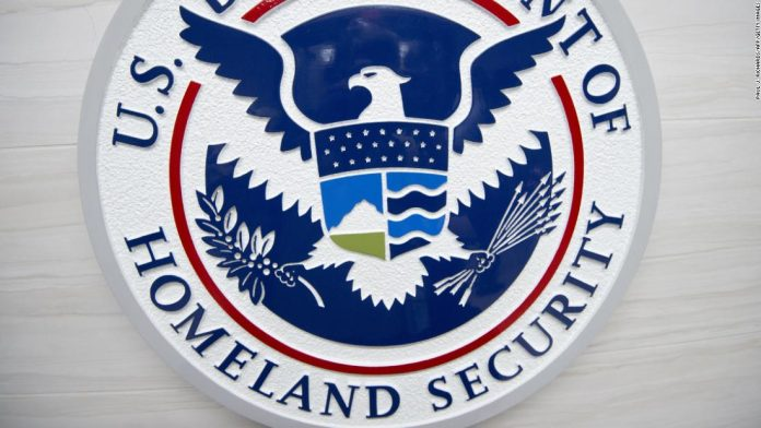 DHS official to be reassigned after intelligence on journalists collected