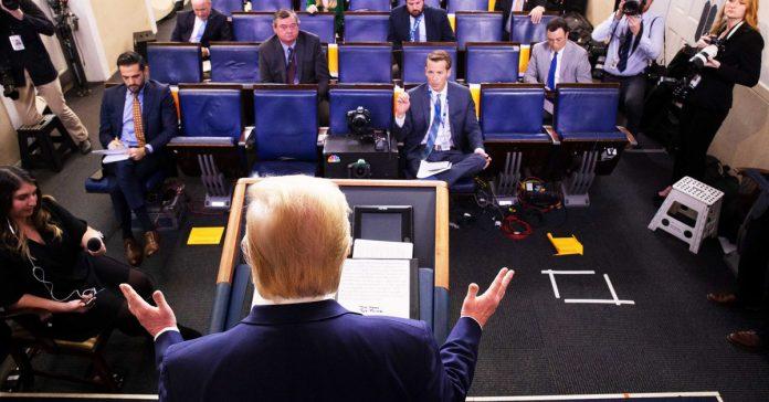 "How Trump should change the way journalists understand ""objectivity"""