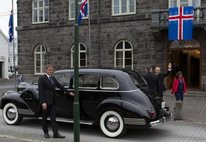 Irksome in Iceland, brusque in Britain? US envoys draw ire