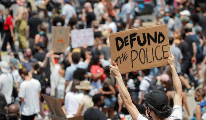 Limiting Gun Rights While Defunding Police Is a Recipe for Disaster