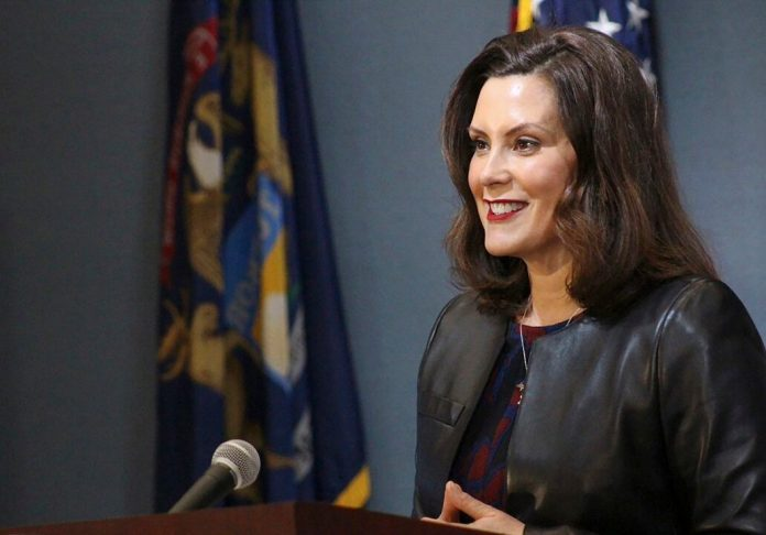 Michigan Gov. Whitmer declares racism 'public health crisis,' requires bias training for state employees