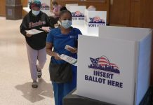 Missouri Voters Approve Medicaid Expansion For 460,000 People