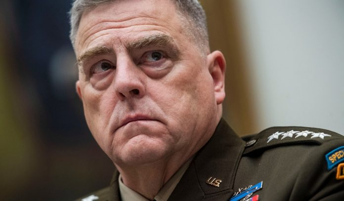 Obama Officials Slam Trump DoD over Training Course They Themselves Ran