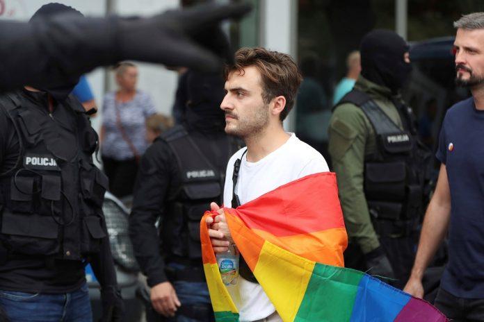 Polish towns pay a steep price for anti-LGBTQ views