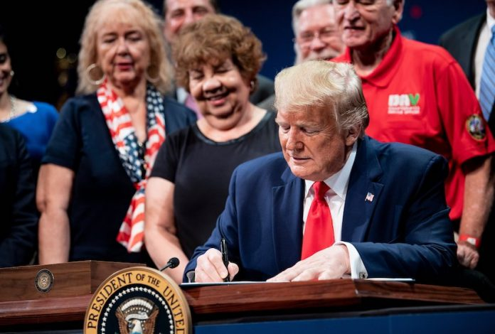 """""""He has been a complete disgrace"""": Regretful Trump voter disgusted by his handling of COVID-19"""