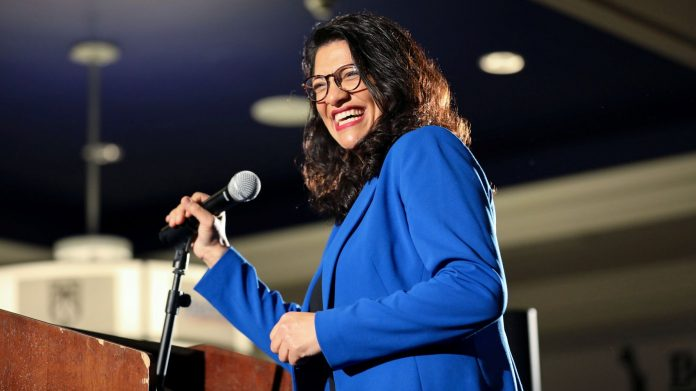 Rep. Rashida Tlaib Survives Democratic Primary Challenge In Michigan