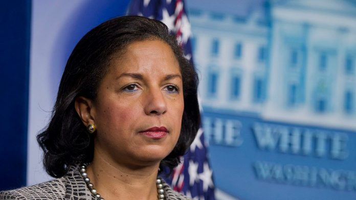 Susan Rice's 'Benghazi baggage,' F-bombs would make her 'lightning rod' as Biden VP pick, writer claims