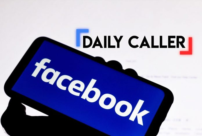 The Daily Caller has been paid by GOP campaigns while providing fact-checking services for Facebook