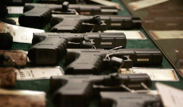 The Never-Ending War over Gun Statistics
