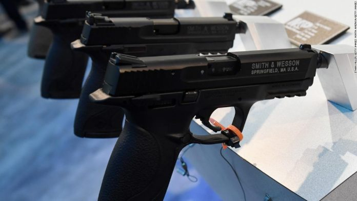 Flaws in gun background check system cost lives