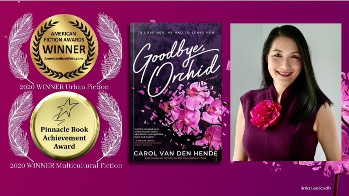 Introducing Goodbye, Orchid, a novel designed to inspire hope and empathy.
