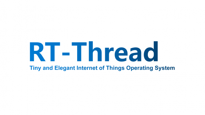 RT-Thread Smart OpenSource Micro-Kernel Operating System is Launching!
