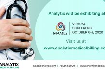Analytix is Silver Sponsor of The First-Ever Virtual MAMES 2020