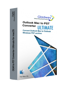 Convert OLM to PST By Using The Smartest Email Converter Tool From Gladwev
