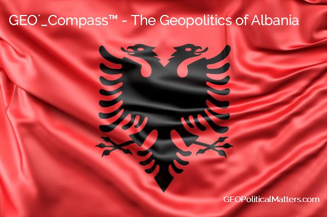 GEO´_Compass™ – The Geopolitics of Albania