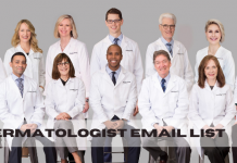 Mailing Data Solutions gives Healthcare Marketers a New Direction through the Most Recently Launched Dermatologist Email List