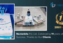 Nectarbits Celebrates 11 Years Of Success In Delivering World-Class Mobile Solutions
