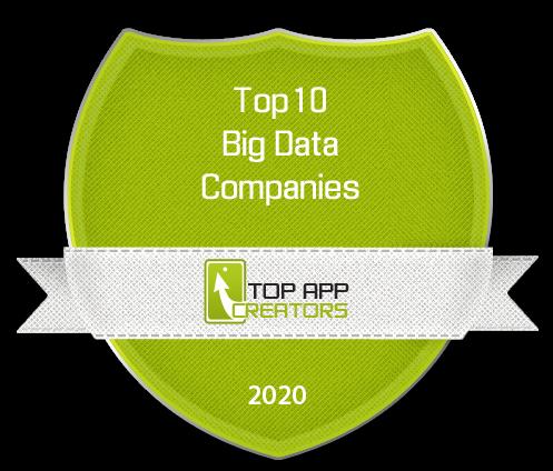 Top App Creators Announces Its Top 10 Big Data Companies for September 2020