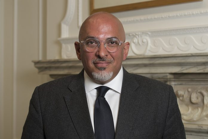Nadhim Zahawi MP