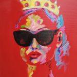 Empowering Women Through Art #UrbanQueens 2