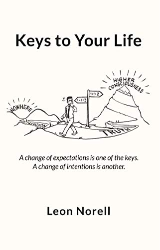 """""""Keys to Your Life"""" by Leon Norell is published"""