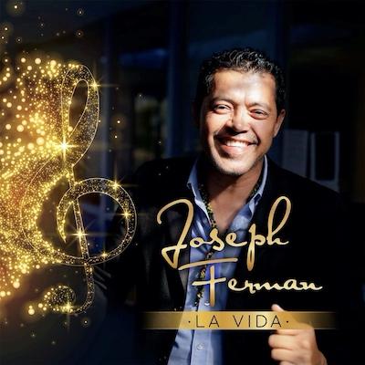 """Quixote Music's Joseph Fermán Releases """"La Vida"""" Single"""