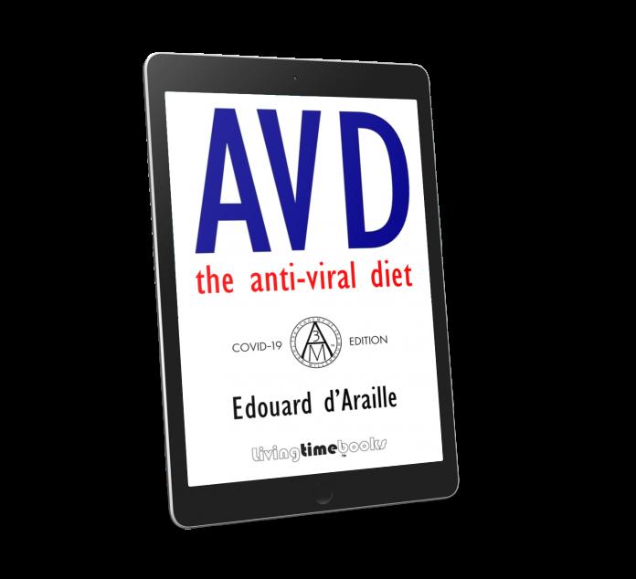 'AVD: The Anti-Viral Diet'