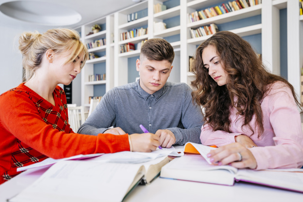 Assignments Experts: Best Way To Reduce Assignment Writing Burden