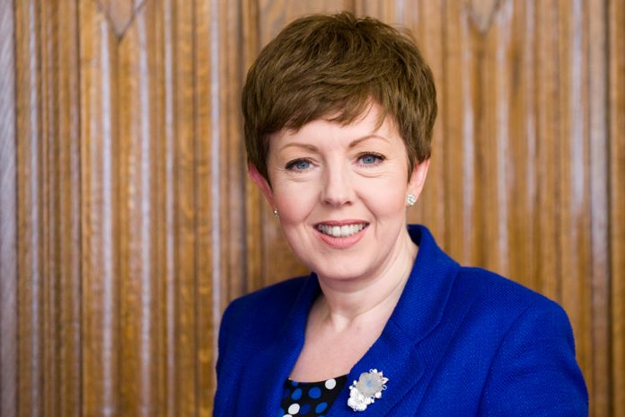 The Rt Hon Baroness Stowell of Beeston MBE