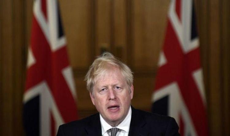 Coronavirus CHAOS: MPs express fear as Boris announces ...