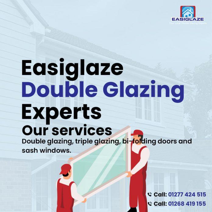 Easiglaze – Your Double Glazing Expert